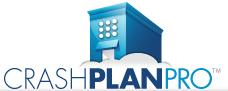 Crash Plan Pro Logo